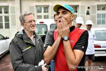 Abder El Badaoui attendu ce mardi soir à Auxerre pour ponctuer son aller-retour à Dijon en courant - L'Yonne Républicaine