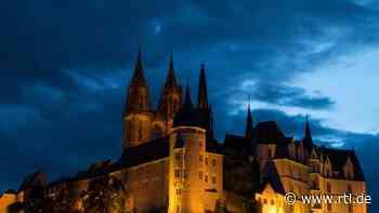 Auf Zeitreise in 3D duch die Albrechtsburg Meissen - RTL Online