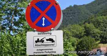 Traunstein-Hüttenwirt lässt kein gutes Haar an der Parkplatzpolitik im Tal - nachrichten.at