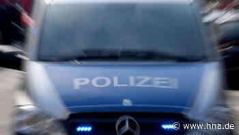 Auffahrunfall in Wega: 14 000 Euro Schaden - HNA.de