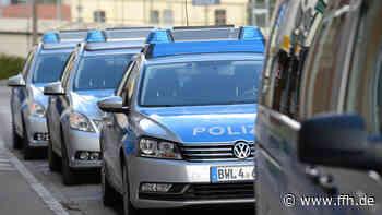 Räuber überfällt Wettbüro in Weinheim - HIT RADIO FFH