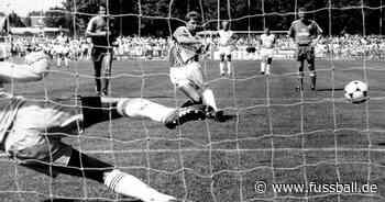 """FC Bayern erlebt sein """"Waterloo"""" Weinheim - Fussball.de"""