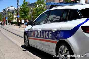 Clermont-Ferrand : quatre mois de prison ferme après un vol avec violence commis en plein centre-ville - La Montagne