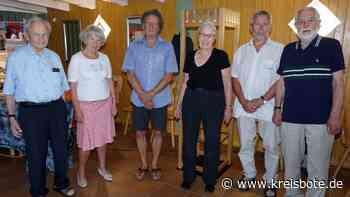 Eindrucksvolle Hilfe-Bilanz des Vereins GemEinsam aus Schondorf - Kreisbote
