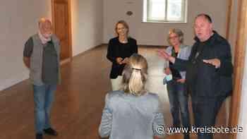 Kulturpolitischer Sprecher der Grünen Grundl setzt sich für Landsberger Stadtmuseum ein - Kreisbote