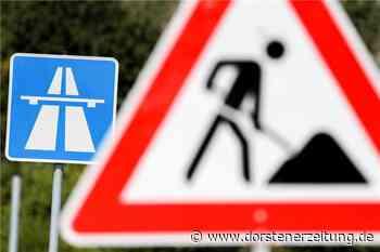 A 52: Anschlussstelle Marl-Zentrum in Richtung Haltern wird gesperrt - Dorstener Zeitung
