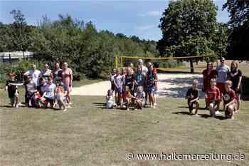 Rund 120 Kinder machten mit beim Holytainment Alternativprogramm - Halterner Zeitung