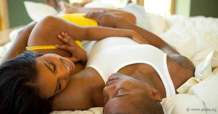 5 sex conversations for a successful relationship