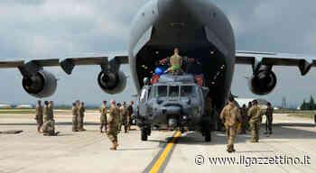 F-16, protesta per i rumori alla base Usaf di Aviano. Quaranta voli al giorno - Il Gazzettino