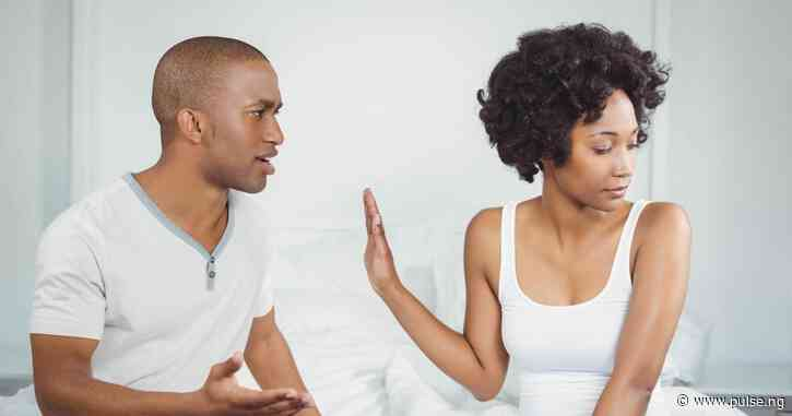 4 things you should never do for a man