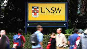 UNSW accused of dishonesty after sending 'completely contrary' statements regarding China