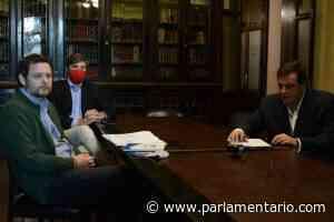 Entre Ríos: evaluaron en comisión la creación del Ente Mixto de Turismo - Semanario Parlamentario