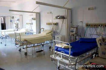 ¿Cuál es el porcentaje de camas ocupadas en Entre Ríos, tanto en hospitales como sanatorios? - Elentrerios.com