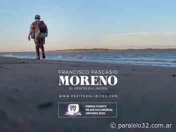 Un documental realizado por la fundación Banco Entre Ríos fue premiado por FundTV - Paralelo 32
