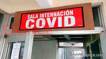 Fallecieron tres personas en Entre Ríos con Coronavirus y ya suman 13 - Elonce.com