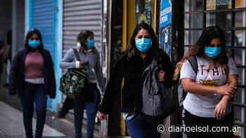 Coronavirus: Entre Ríos ingresó en el tercer ciclo de contagios - Diario El Sol - El Sol digital