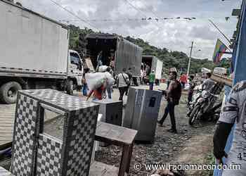 Análisis: La verdad sobre la salida de los exguerrilleros de Ituango - Columna - Radio Macondo