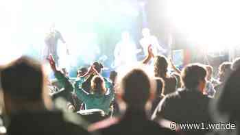 Düsseldorf plant Konzert mit 13.000 Zuschauern