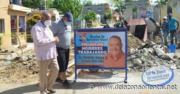 Alcalde Rodolfo Valera: 100 días de logros en beneficio del DM San Luis - Periodico De la Zona Oriental