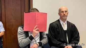 Prozess wegen Vergewaltigung in Kamen und Bergkamen: Anwalt zweifelt erneut an Aussagen des Opfers - wa.de