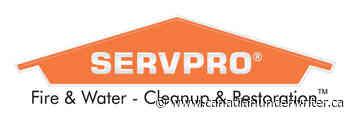 SERVPRO of Coquitlam/Port Moody, B.C, opens doors - Canadian Underwriter