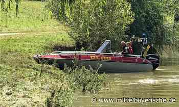 Einsatzkräfte suchen nach Vermisstem - Region Kelheim - Nachrichten - Mittelbayerische