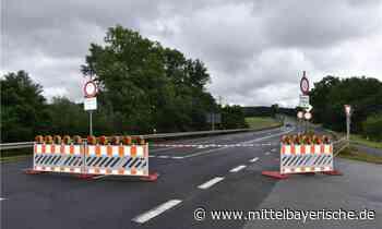 Bald wieder freie Fahrt nach Abensberg - Region Kelheim - Nachrichten - Mittelbayerische
