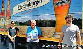 Er war 40 Jahre lang Bierfahrer - Region Kelheim - Nachrichten - Mittelbayerische