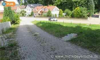 Starkregen bleibt ein Problem in Saal - Region Kelheim - Nachrichten - Mittelbayerische