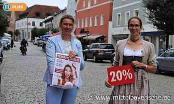 Ein neues Revier für Schnäppchen-Jäger - Region Kelheim - Nachrichten - Mittelbayerische
