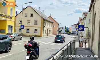 """Die """"schlimmste"""" Straße in Kelheim - Region Kelheim - Nachrichten - Mittelbayerische"""