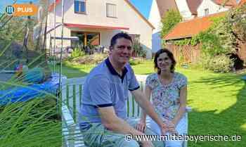 Corona-Auszeit im Garten mit Turmblick - Region Kelheim - Nachrichten - Mittelbayerische