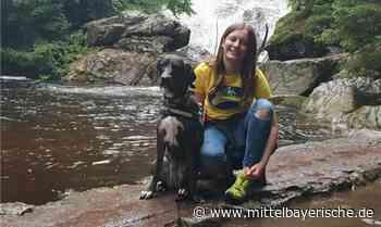Augenblicke mit Bella wärmen Julias Herz - Region Kelheim - Nachrichten - Mittelbayerische