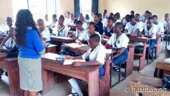 Bayelsa schools not complying with COVID-19 safety rules - Guardian