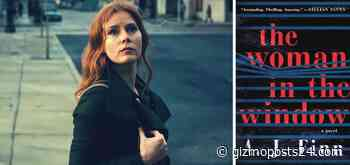 Women In The Window: Amy Adams' Movie can Release On Netflix – Tap To Explore More Details - Gizmo Posts 24
