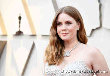 Netflix To Buy Worldwide Rights To Amy Adams 'The Woman In the Window' - CBS Pittsburgh
