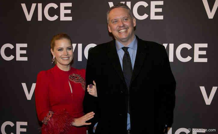 Amy Adams & Adam McKay Reunite For Walmart Limited Series 'Kings Of America' At Netflix - Deadline