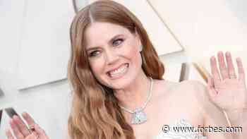 The Grim Reasons Disney Is Selling Amy Adams' 'Woman In The Window' To Netflix - Forbes