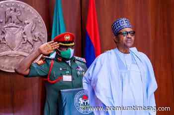 NDDC invites Buhari to commission N24bn Bayelsa road project - Premium Times