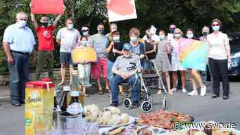 Corona in Eislingen: Gerade noch davongekommen - SWP