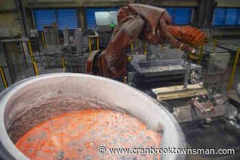 Trump slaps tariffs on Canadian raw aluminum - Cranbrook Townsman