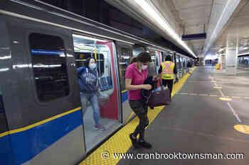 Masks to be mandatory on BC Transit, TransLink starting Aug. 24 - Cranbrook Townsman