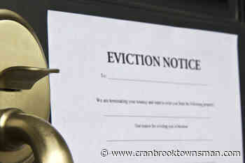 British Columbians worried as end of COVID-19 rental supplement looms - Cranbrook Townsman