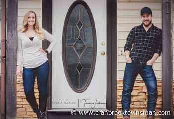 Metal detector rings true for Cranbrook couple – Cranbrook Daily Townsman - Cranbrook Townsman