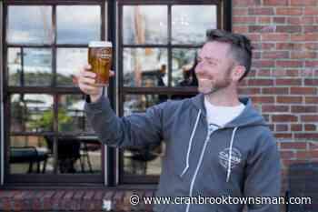 Brewing Success - Cranbrook Townsman