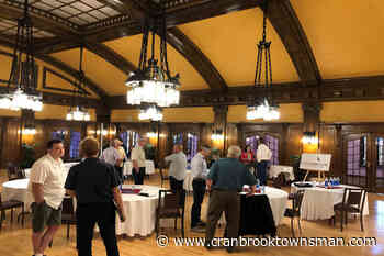 Summit in Cranbrook focuses on economic resiliency post COVID-19 - Cranbrook Townsman