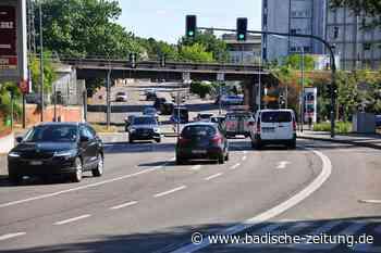 Der Bahnhof Stetten soll zur Mobilitätsdrehscheibe werden - Lörrach - Badische Zeitung
