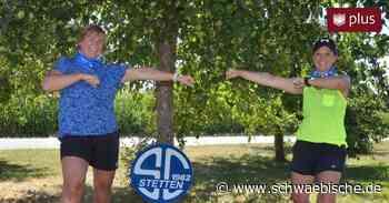 Der Sportclub Stetten formiert sich neu   schwäbische.de - Schwäbische