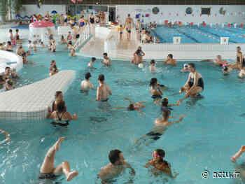 Cherbourg-en-Cotentin : après le confinement, y a-t-il du monde à la piscine ? - actu.fr