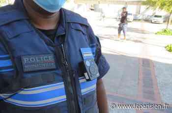 La police municipale de Clamart à son tour dotée de caméras-piéton - Le Parisien